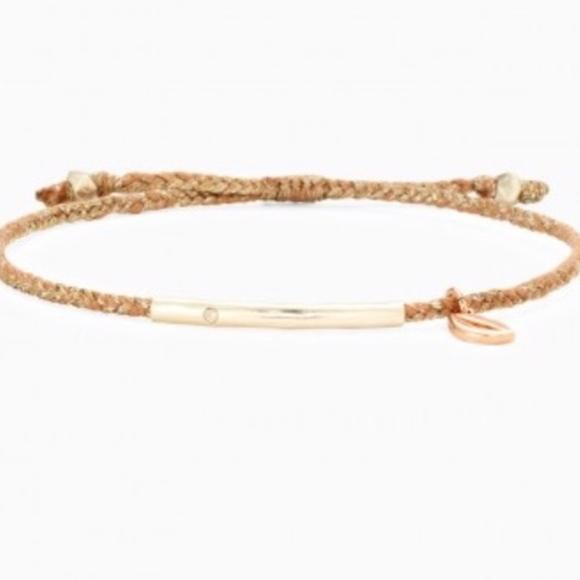 Stella Dot Jewelry Stella Dot Bious Wishing Bracelet Poshmark
